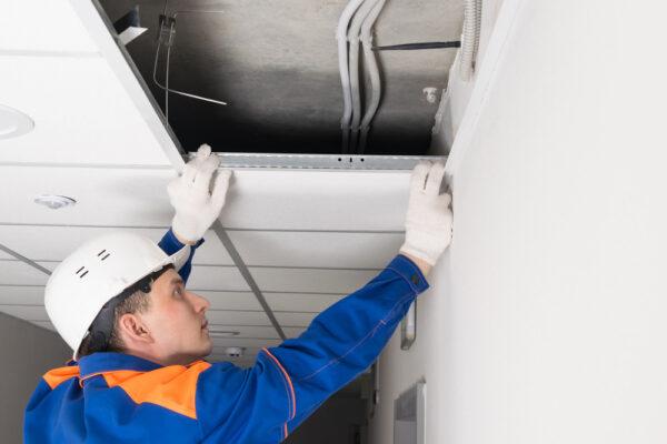 Pourquoi installer un faux plafond chez soi ?